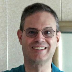Kevin Rushforth